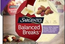 Sargento Ultra Thin / Snacks and Recipes using Sargento Cheese!