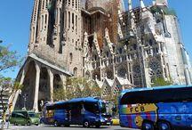 B A R C E L O N A / Catalonia / by Pere Arenas