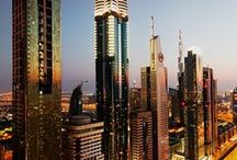 Dubai / Interesting Artchitecture