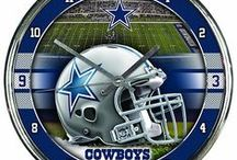 COWBOY NATION / Dad's favorite NFL Team