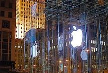 World of Apple / Apple products!