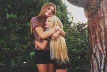 Best Friends / by Kaitlyn Farr