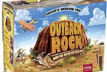 Outback Rock VBS Resources / All the Outback Rock Weekend VBS resources you need to pull off your best VBS yet! / by Group VBS
