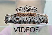 Norway Expedition VBS Videos and Music / by Group VBS & Children's Ministry