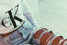fashion / ootd