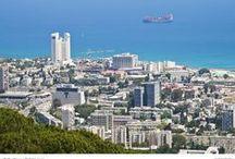 Magnificent Israel