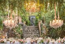 """AGA Real Weddings / Some pretty details from our past project for real clients looking for """"impeccable design & unforgettable planning"""" / by A Good Affair Wedding & Event Production"""