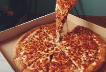 food / my one true love