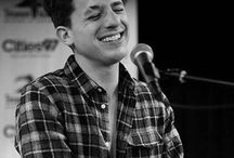 Charlie•Puth❤️ / Another muffin is here ❤️