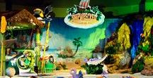 Shipwrecked VBS / Top notch resources to make your Shipwrecked VBS a success!