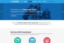 Web Design | Inspiration