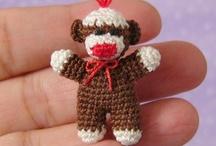 crazy for crochet / by Pamela Walker