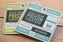 Graphic Design | Business Cards / cool business card designs