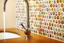 Kitchen Backsplash / Popular backsplash design & decor inspiration from Hometalk & around the web. / by Hometalk