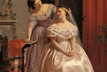 Dreamy Historical clothing