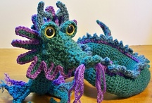 Crochet patterns / by Molly Phillippe