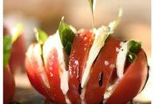 {Gourmet Appetizers} / by J Bella
