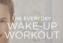 Workouts / Feel good all the time! Workouts for everyone :)  Love your body. / by Southern Belle In The City