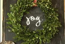 Christmas  / by Hannah Spangler Lange