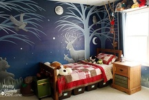Design: Kids Rooms / A Hometalk board to celebrate the best kids room design and decor inspiration we could find, both on Hometalk and around the web!  / by Hometalk