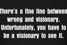 Tumblr Wisdom :]