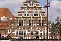 About Holland