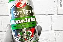CanVentures / SanTan craft beer cans find their way around some really cool places around Arizona and afar!