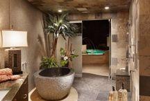 {Haute Bathrooms} / by J Bella