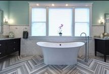 Bathrooms / by Donielle Levine