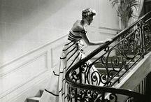 {Vintage Fashion} / by J Bella