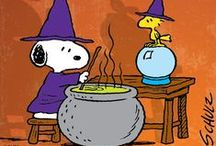 Halloween / by Laura Morton