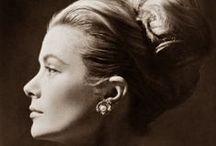 Grace Kelly / by Maureen Hart