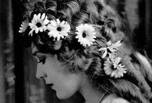Vintage portraits / by Maureen Hart