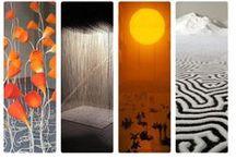 ART (3D) / sculptures and installations     |       Life imitates art far more than art imitates Life (Oscar Wilde)
