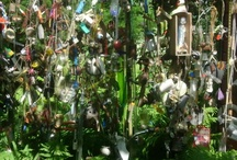 Totems of Useless Things & Mobiles