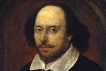 Shakespeare / by Maureen Hart