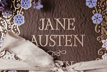 Jane Austen / by Maureen Hart