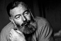 Hemingway / by Maureen Hart