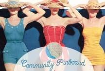 Retro Vintage Posse (group board) / ***Group Contributor Board*** For shameless lovers of retro & vintage everything.