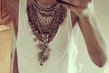 Jewelry / by Erika Reyna