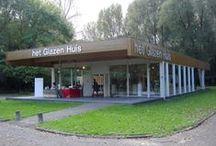 Expositie Glazen Huis Amstelpark '6 Vingers zien Flora' / Dutch Exhibition in 'Glazen Huis' ( Glass House), a beautiful location at Amstelpark Amsterdam. 2 oct - 21 oct 2012 #Art  #Dutch #Flora
