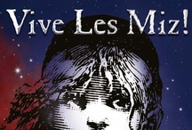 Les Miserables / by Maureen Hart