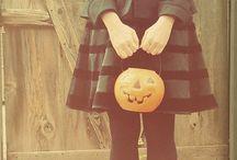Halloween  / by Natalie Brondum