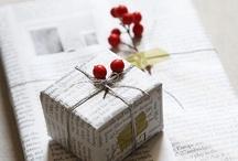 Christmas. / by Meghan Carter