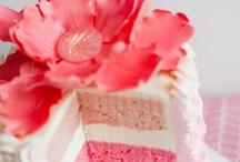Cakes / by Katrina Wilson
