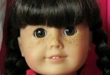 boo's baby doll / by Pamela Walker