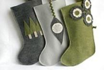 Craft | Christmas Stockings