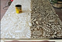 Furniture DIY / by Jessica Whitfield