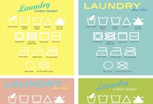 Laundry / by Jessica Whitfield