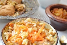 Oat-ally Scrumptious! / by Valerie Oliphant